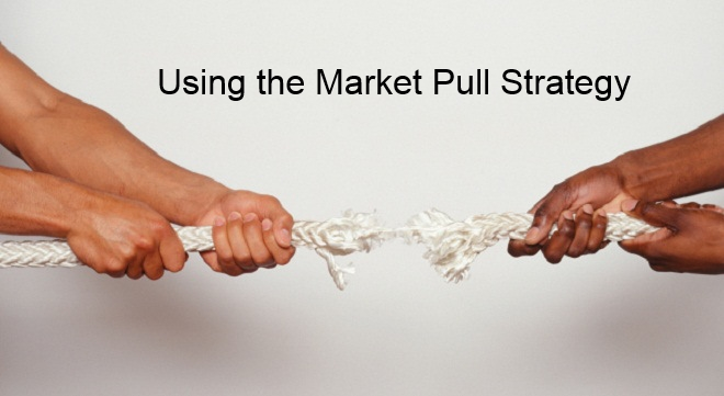Using Market Strategies