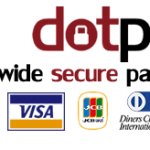 DotPay will get you settled in