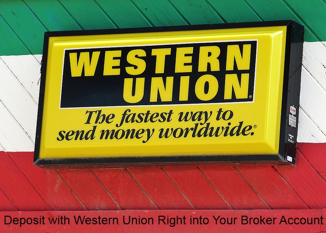 Make it Through Western Union