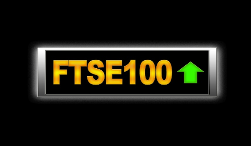 You Can Binary Trade the FTSE 100