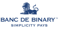 Simple Trading at Banc De Binary