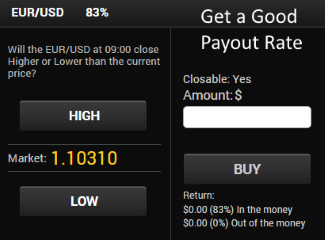 Good Payouts are Critical