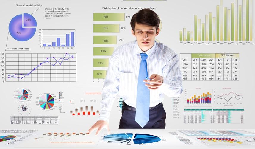 Data Helps You Find Setups