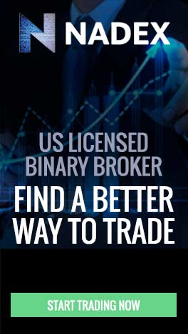 Binary options for us