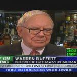 Find Trades Through Warren Buffett