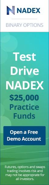 Nadex success