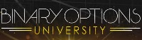 Binary options online university